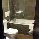 1a Camera - bel bagno