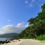Pantai Batee Kapai Iboih Sabang Aceh