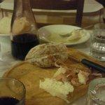 Photo of osteria da sara