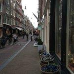 NIce alternative shops