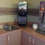 Rodeway Inn Clearwater Foto