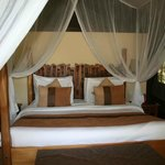 Club bed room