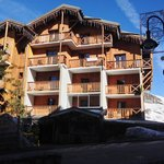 hotel gentiana