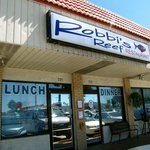 Robbi's Reef