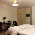 3a Camera - salotto e cucina