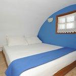 Maizonette(Loft) Room interior