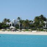 Villas de luxe à Anguilla