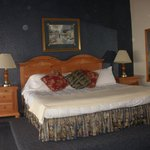 High Meadows Inn suite #2