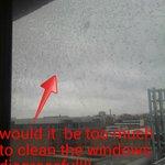 window view?