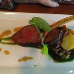 Lamb Chop Tapas