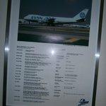 list of plane history