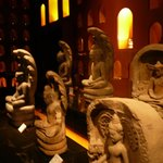 павильон тысячи Будд
