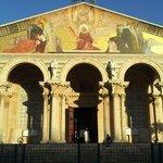 Getsemani - Agonia- NAÇOES