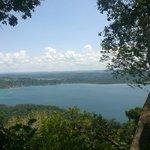 view from Cerro de Cahui