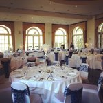 Perfect Venue for Weddings