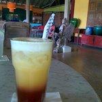 Cocktail at Bon Ton