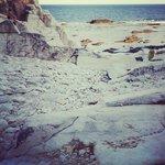 Ancient marble quarry, Aliki, Thassos