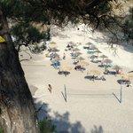 Limenaria, Metalia beach, Thassos