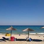 Livadi Beach, Thassos
