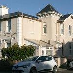 St Edmunds House