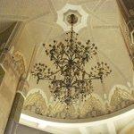il lampadario di Murano