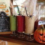Our spooky specials