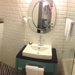 Bathroom 112