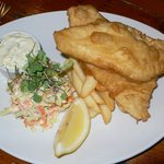 The Rose Fish n Chips