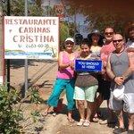 Foto de Cristina Restaurant