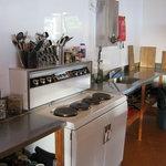 Kitchen lhs