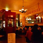 cafe rouge, Bath
