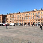 Toulouse square