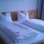 Foto de Club Hotel Edelweiss