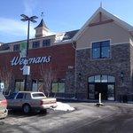 Wegmans (East Avenue) storefront