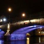 One of the many wonderful bridges