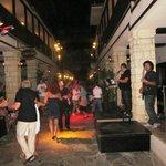 Village evening activity - Live Music