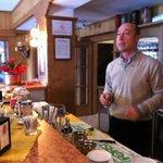 Maurizio al bar