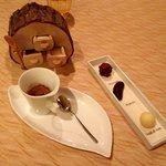 Caffè e delizie