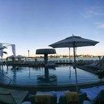 Panoramica de piscina