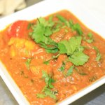 Preparing the Finest Authentic Indian dishes with freshest ingredients brought freshly every wee