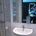 Duschrum/toalett