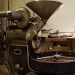 Antique Roaster and 50 years of combined Coffee Experience produces some the best Bay Area Coffe