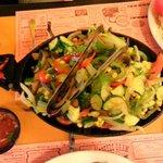 Photo de El Patio Bar and Grill