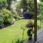 Annick House Garden