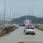 Panama Canal Partial Transit Tour