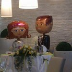 Hotel Degli Olmi Restaurant