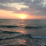 Don't miss the beautiful Captiva sunsets!