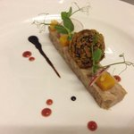Potted Duck, Black Pudding