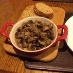 Nice veggie food,