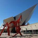 Libeskind's architecture